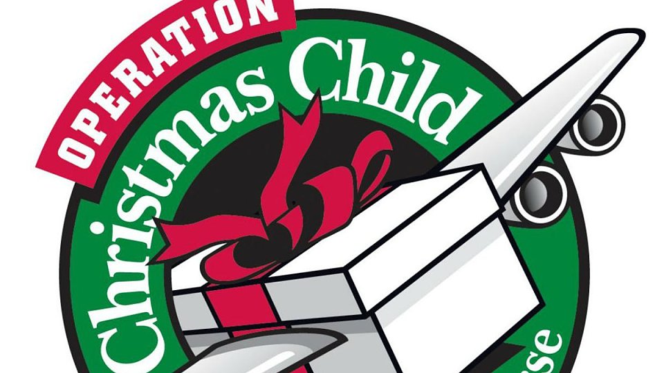 Operation Christmas Child Clip Art.Operation Christmas Child Boxes Now Available First