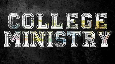 College Ministries