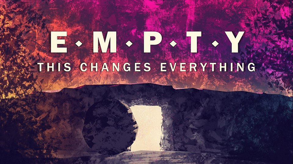 EMPTY_This Changes Everything