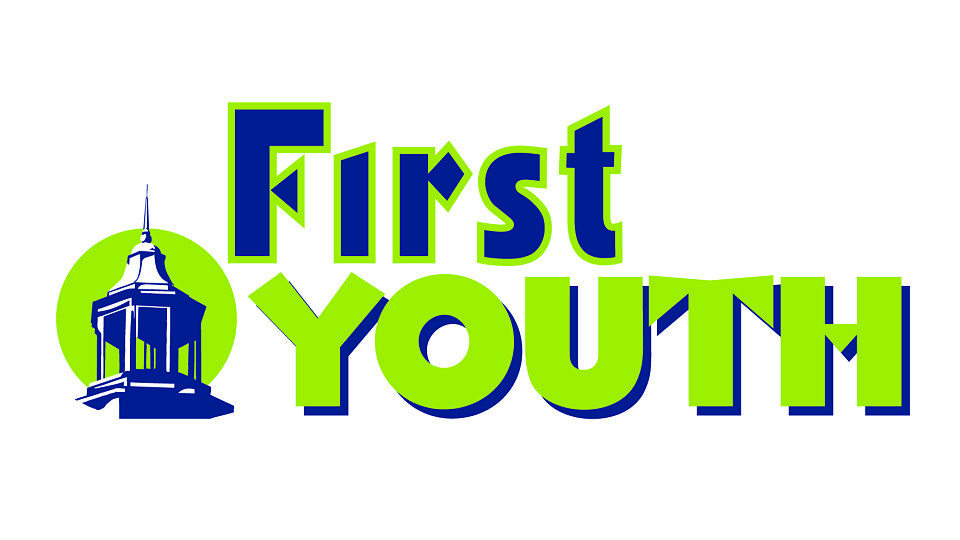 first youth logo final