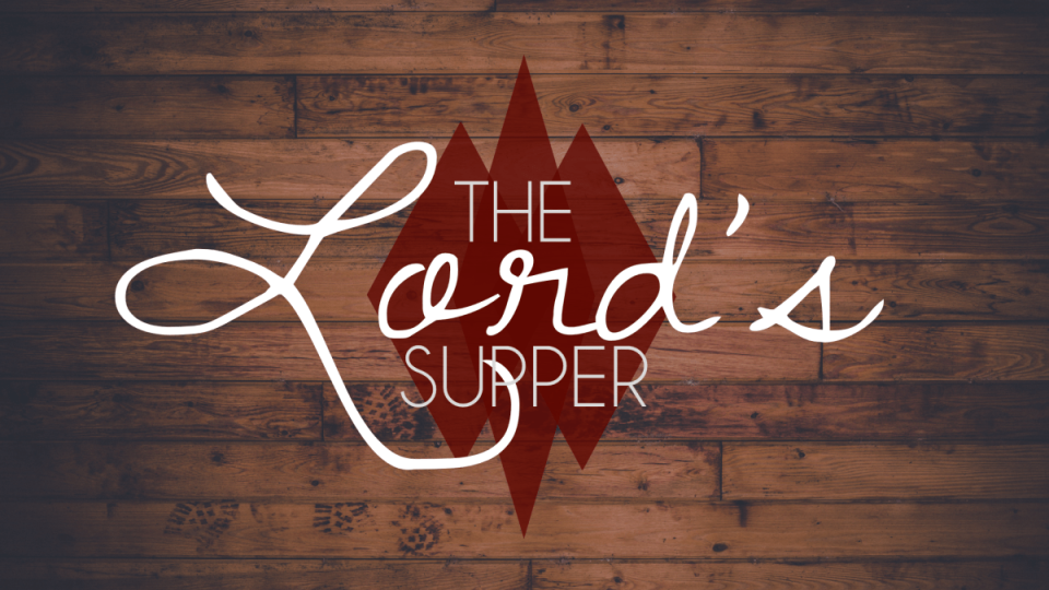 lords supper back 1