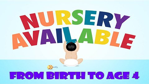 Nursery/Extended Session