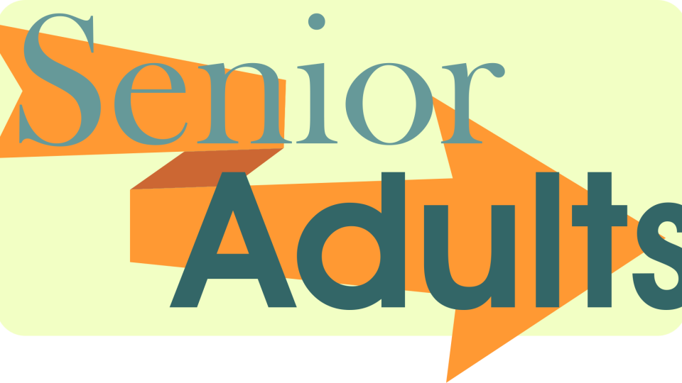 senior adults no bg