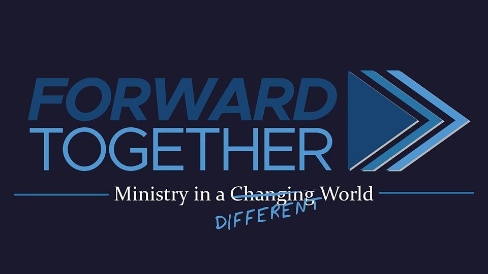 Ministry in a Different World
